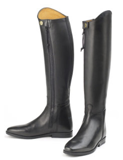 Mountain Horse Ladies Victoria Dressage Boots Best Price