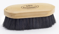 Equi-Essentials Wood Backed Horsehair Dandy Brush Best Price