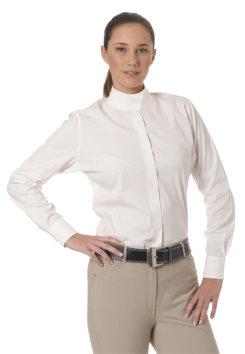 Ovation Ladies Ultra Lite Stretch Show Shirt Best Price