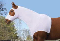 Centaur Lycra Mesh Full Mane Hood Best Price