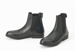 Ovation Ladies Gold Circuit Naturals Show Jod Boots Best Price