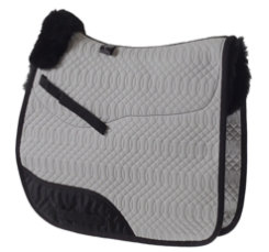HPF Dressage Square Saddle Pad Best Price