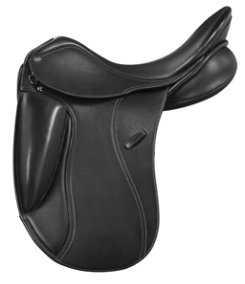 PDS Showtime Covered Leather Dressage Saddle Best Price