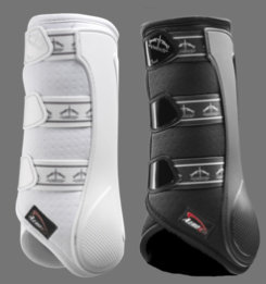Veredus Piaffe Revolution Flex Dressage Front Boots Best Price