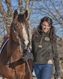 Mountain Horse Belmont Cozy Fleece Best Price