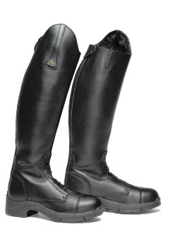 Mountain Horse Ladies Nordic Light High Rider Boots Best Price