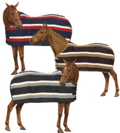ER Centaur Newmarket Stripe Flce Cooler Best Price