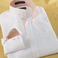 Essex Classics Girl's Como Show Shirt