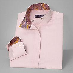 Essex Girls Nips Claremont Wrap Collar Show Shirt Best Price