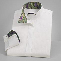 Essex Girls Seattle Wrap Collar Show Shirt Best Price