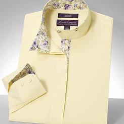 Essex Girls Nips Malibu Wrap Collar Show Shirt Best Price