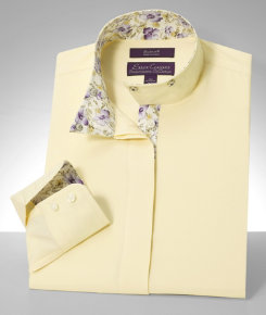 Essex Ladies Nips Malibu Wrap Collar Show Shirt Best Price