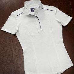 Essex Ladies Bella Coolmax Knit Show Shirt Best Price