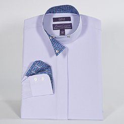 Essex Classics Girls Nips Toledo Wrap Collar Show Shirt Best Price