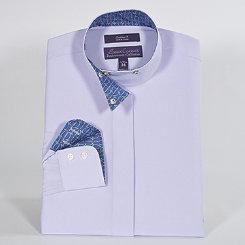 Essex Classics Ladies Nips Toledo Wrap Collar Show Shirt Best Price
