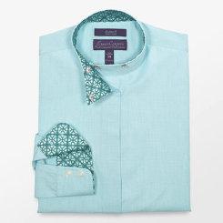 EX Grls Nips Abilene Wrp Cllr Shw Shirt Best Price