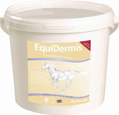 Feedmark USA Equidermis Plus
