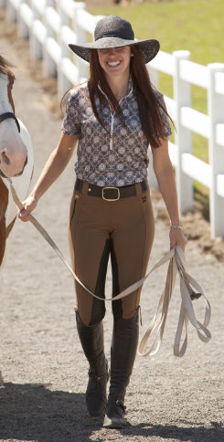 FITS All Season Original F/S  Breeches Best Price