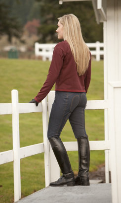 FITS Ladies PerforMAX Laura Full Seat Breeches Best Price