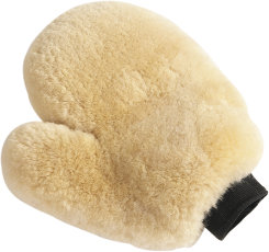 Fleeceworks Grooming Mitt Best Price