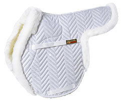 Fleeceworks Classic Close Contact Saddle Pad Best Price