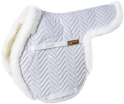 Fleeceworks Classic Close Contact Saddle Pad