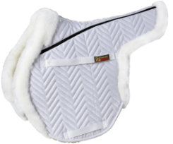 Fleeceworks FXK All Purpose Shaped Saddle Pad Best Price