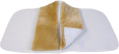Fleeceworks  Replacement Close Contact and All Purpose Pad Fleece Best Price
