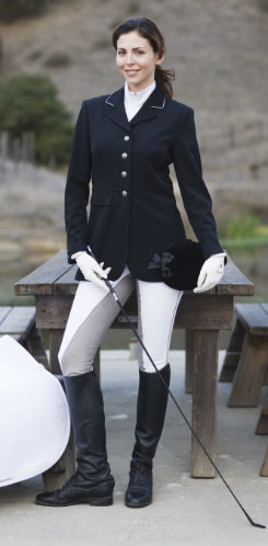 Goode Rider Noble Dressage Coat