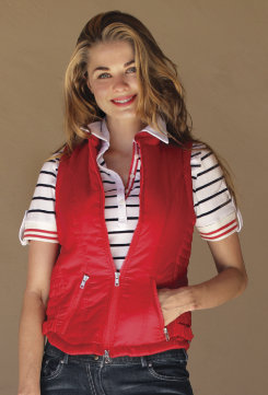 Goode Rider Ladies Active Vest Best Price