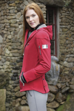 Goode Rider Ladies Techy Jacket Best Price