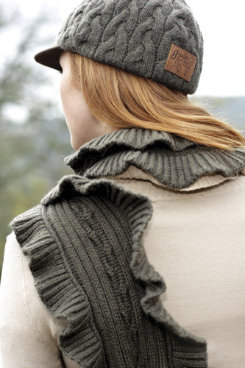 Goode Rider Ladies Knit Hat Best Price
