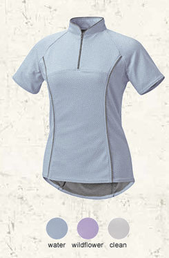 G.r.a.s.s Ladies Climate Shirt Picture