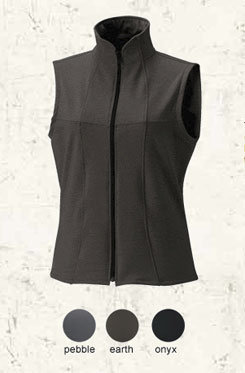 G.r.a.s.s. Ladies Eco Vest Picture