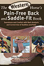 The Western Horse's Pain Free Back and Saddle Fit by Dr. Joyce Harman