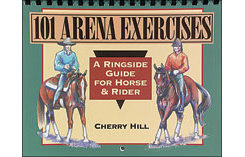 101 Arena Exercises by Cherry Hill Best Price