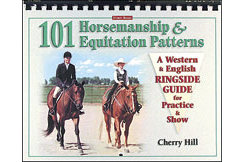 101 Horsemanship and Equitation Patterns by Cherry Hill Best Price