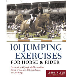 101 Jumping Exercises by Linda L Allen