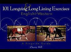 101 Longing and Long-Lining Exercises by Cherry Hill