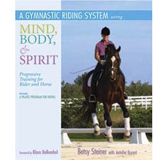 A Gymnastic Riding System by Betsy Steiner Best Price