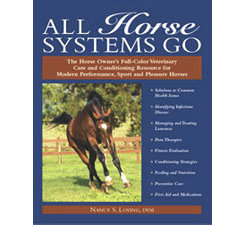 All Horse Systems Go by Nancy Loving Best Price
