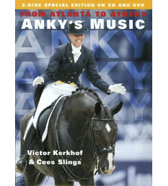 Anky's Music by Victor Kerkhoff Best Price