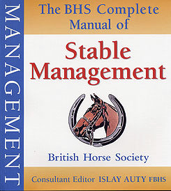BHS Instructors' Manual by The British Horse Society Best Price
