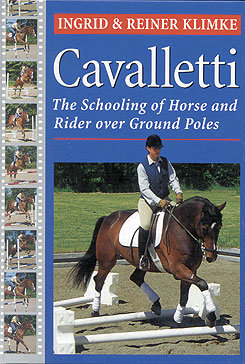 Cavalletti By Ingrid and Reiner Klimke Best Price