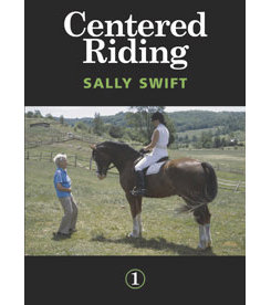 Centered Riding DVD 1 by Sally Swift