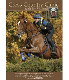 Cross Country Clinic with Jim Wofford by Jim Wofford Best Price