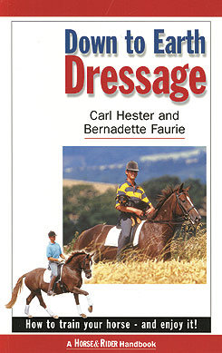 Down to Earth Dressage by Carl Hester Best Price