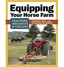 Equipping Your Horse Farm by Cherry Hill Best Price