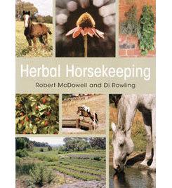 Herbal Horsekeeping by Robert McDowell Best Price