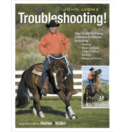 John Lyons' Troubleshooting by John Lyons Best Price